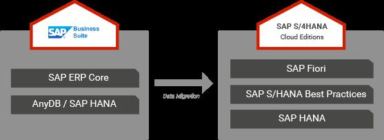 Scenario 2: System Conversion